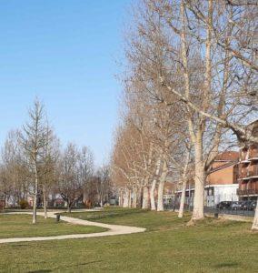 Parco della Vigna