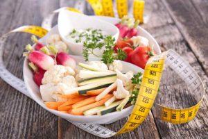 Tempo di dieta