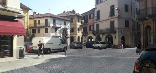 piazza Garavella