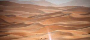 Marocco dune