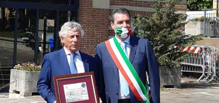 Pierantonio Roletto Rana d'Oro