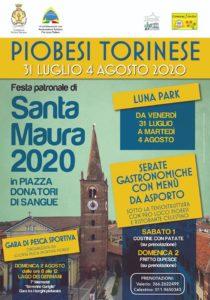 Santa Maura 2020