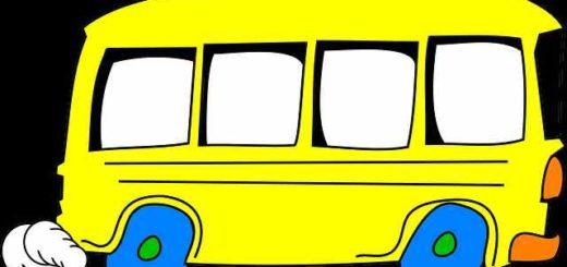 servizio scuolabus a carignano