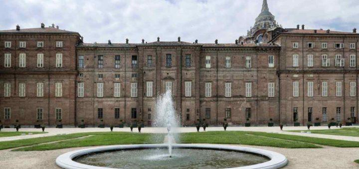 voucher vacanze Musei Reali Torino