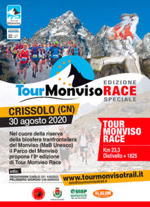 Tour Monviso Race