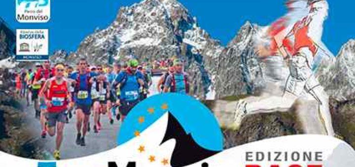 Tour Monviso Race 2020