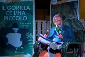 Beppe Gandolfo intervista Vincenzo Venuto