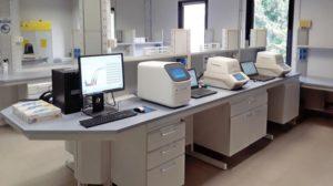 laboratorio a la loggia