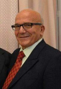 Michele D'Amaro