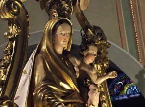 Madonna della Mercede di Salsasio
