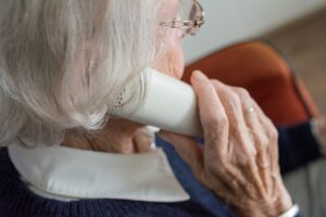 RSA per anziani