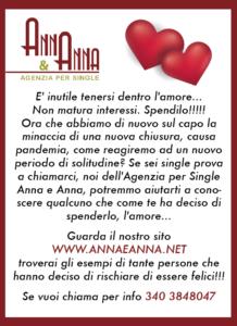 agenzia per single anna & anna