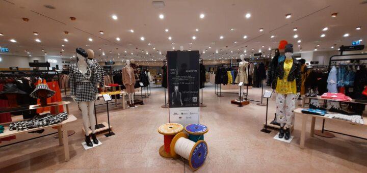 Torino Fashion Week e Rinascente