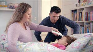 hot spot pediatrici