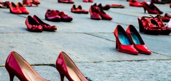 25 novembre violenza contro le donne
