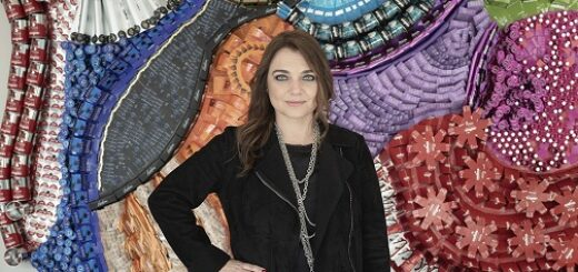 Francesca Lavazza presidenet Adisco