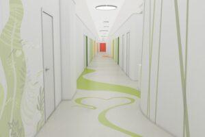 Progetto Adisco Ospedale Regina Marghherita