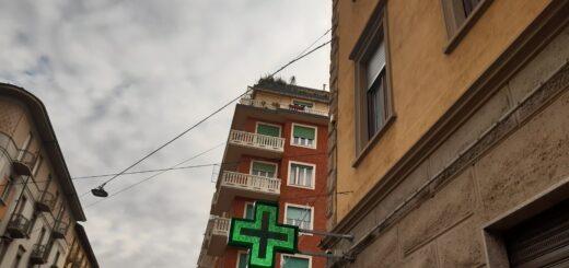 medicinali farmacisti prenotazioni