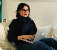 Laura Pompeo assesssore alla cultura
