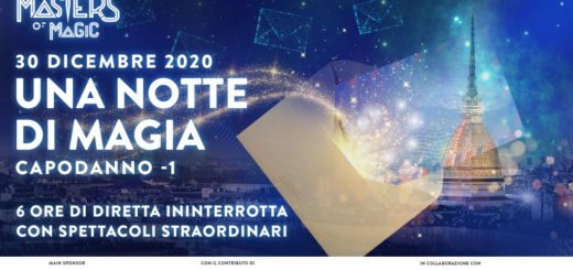 notte di magia 2020
