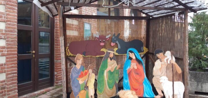 Natale 2020 a Villastelone