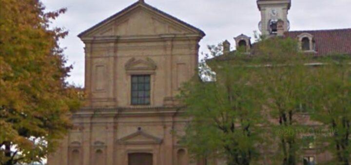abbazia di casanova