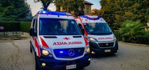 Croce Rossa Carignano