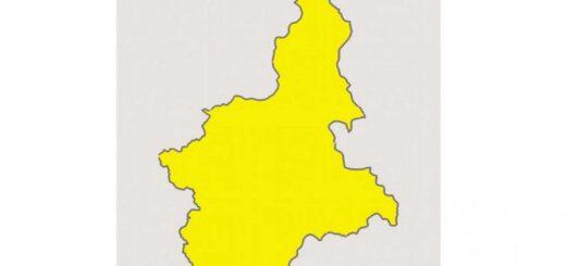 piemonte giallo