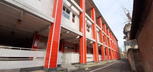 cantiere consiglio comunale a Carignano