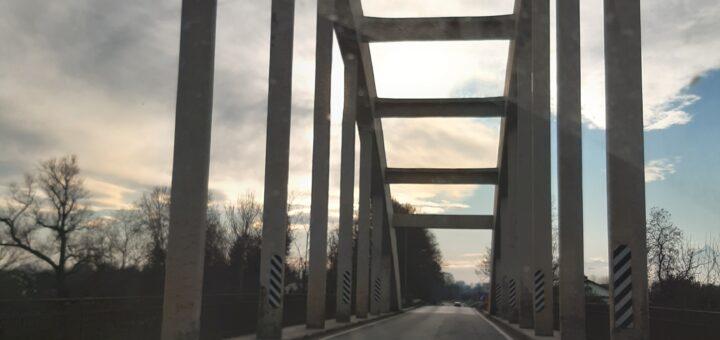 ponte carignano