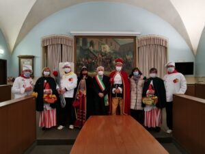 Carnevale Carmagnola 2021