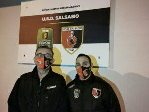 Usd Salsasio Zaccaria