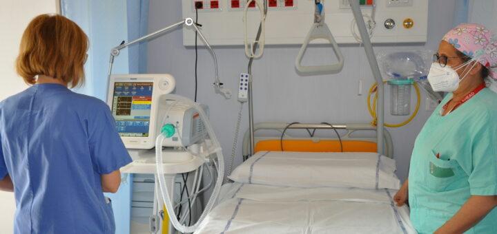 terapia semi intensiva