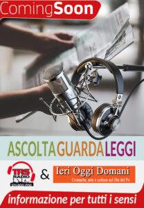 ASCOLTA GUARDA LEGGI - IOD