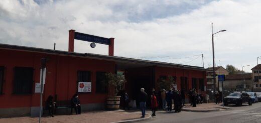 centro vaccinale vaccinazioni