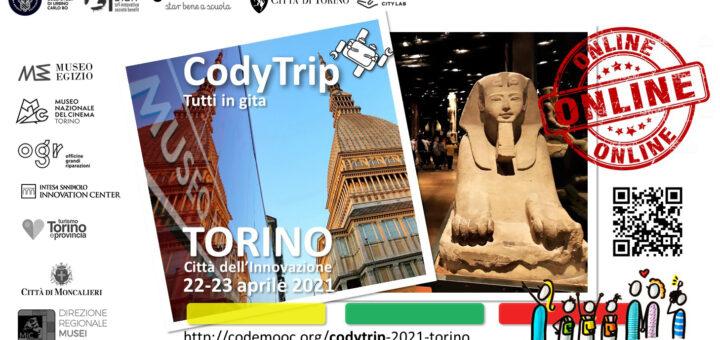 cody trip
