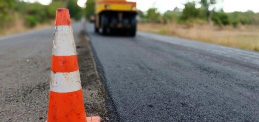 asfalto strade