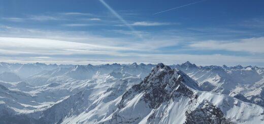 sentinelle montagne