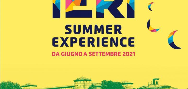moncalieri summer experience