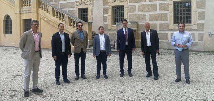 Memoriale Cavour Giro d'Italia