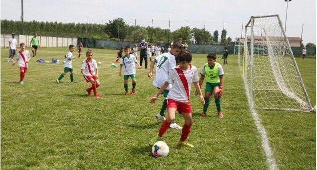 calcio carignano