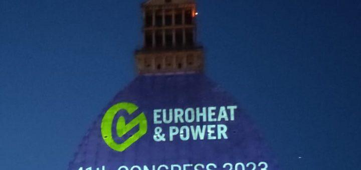 41esimo Congresso Euroheat & Power