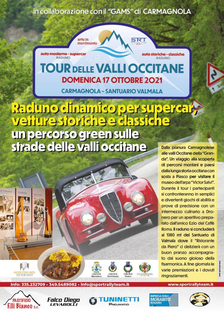 valli occitane